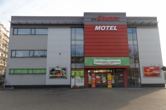 Dymek Motel Dębica